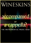New Wineskins - The Instrumental Music Issue