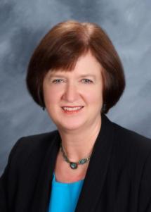 Angela Brenton