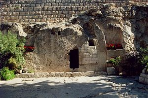 The_Garden_Tomb_2008